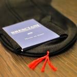 Superlative socks from Bresciani