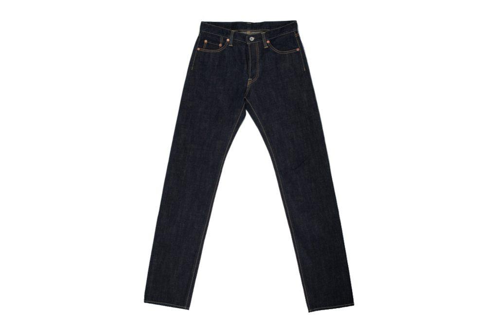ironheart self edge styleforum best jeans for 2016