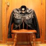 The Endorsement – the Aero Leathers Type 3 Leather Jacket