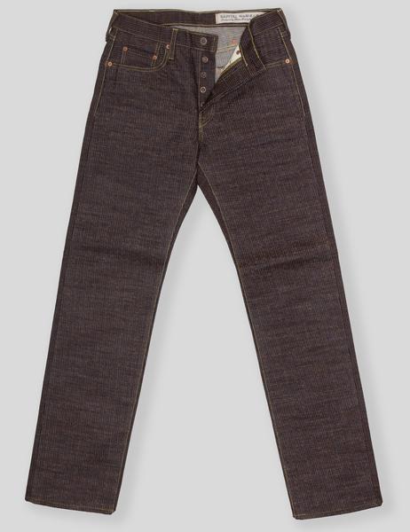 Cisco - Century Denim No5 kapital styleforum best jeans for 2016