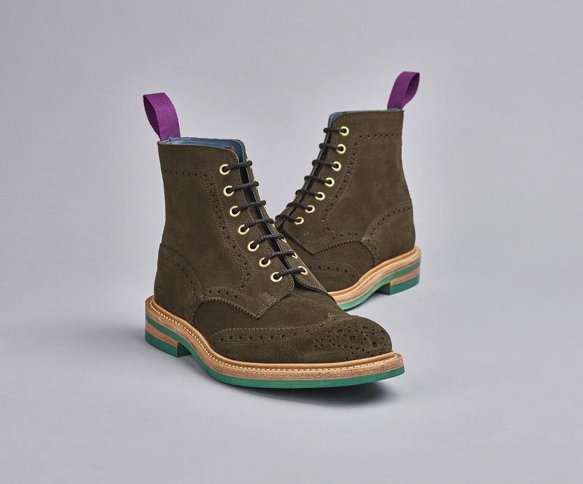 John Elliott Shoe Review