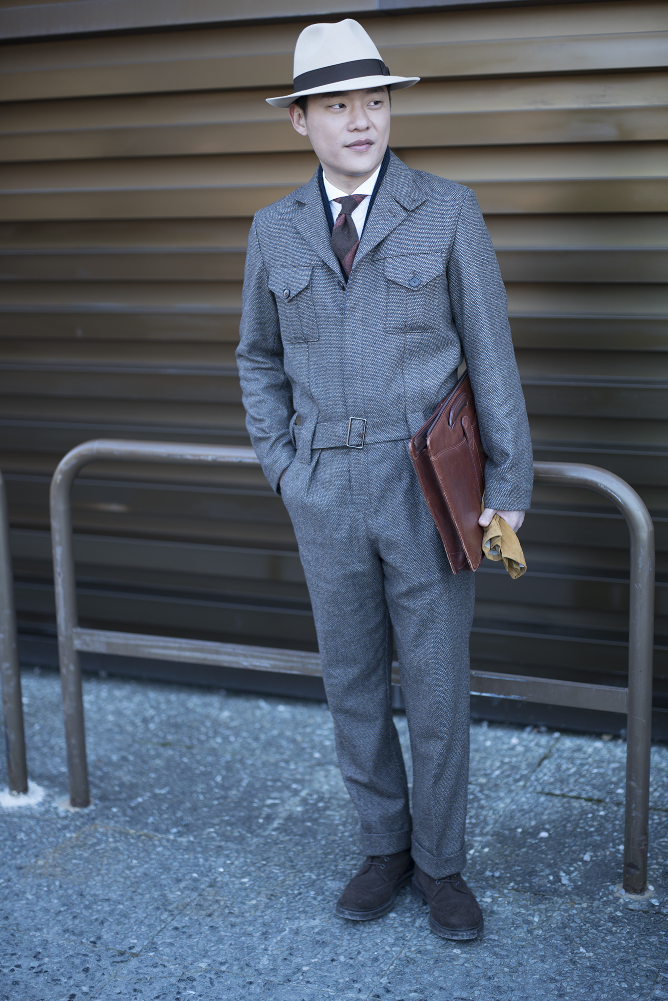 styleforum's pitti uomo 91 streetstyle day 2.5