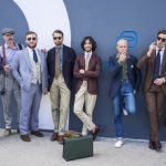 Pitti Uomo 91 Preview