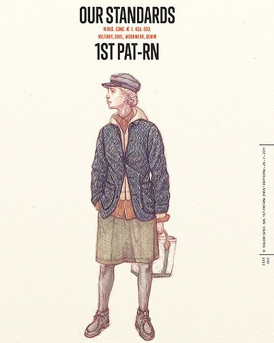 1st pat-rn styleforum