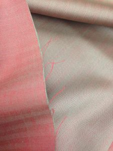 solaro suit fabric history