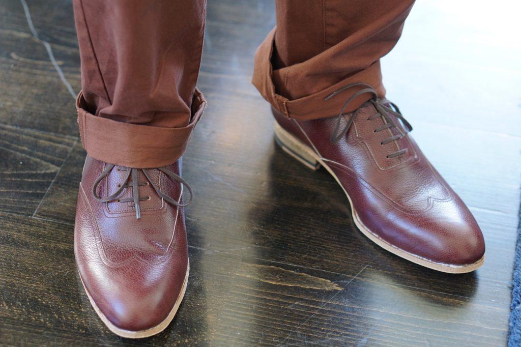 confessions of a shoe aficionado st. crispins styleforum saint crispin saint crispin's Saint Crispin's Shoes