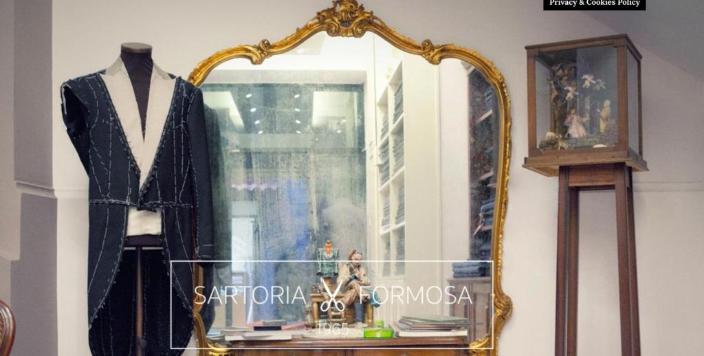 sartoria formosa styleforum styleforum's most popular brands styleforum