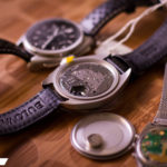 How to Safely Store your Watch