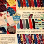 An Overview of Ties by Decade
