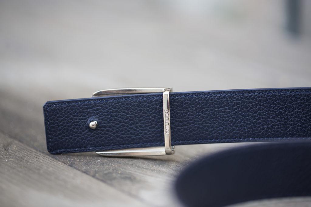 atelier bertrand leather belt reversible