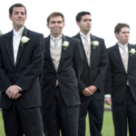 What Should I Ask My Groomsmen to Wear?