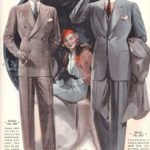 1930's suits for reference.