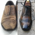 How to Bring Old Shoes Back to Life