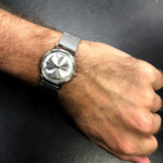 Timex x Todd Snyder Marlin Mesh Watch Review