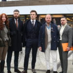 Style Trends at Pitti 95